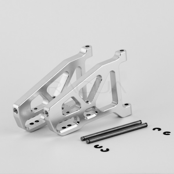 Front lower wishbone