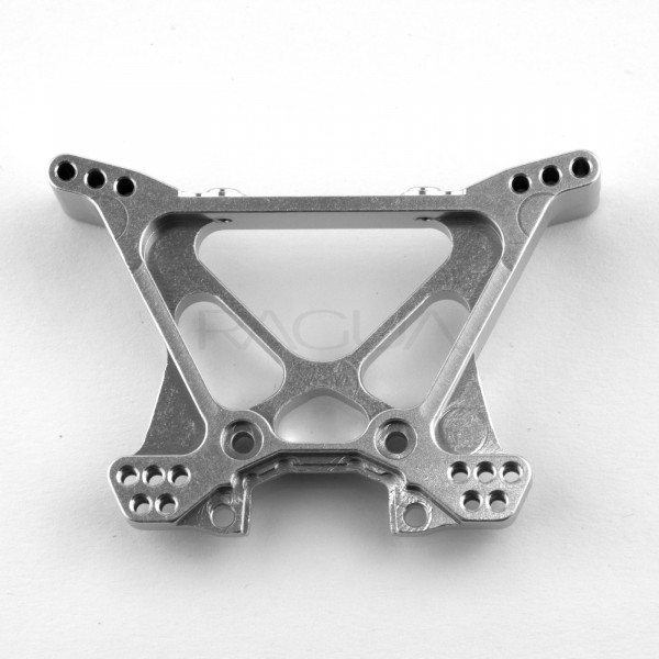Rear damper bridge - Traxxas Slash