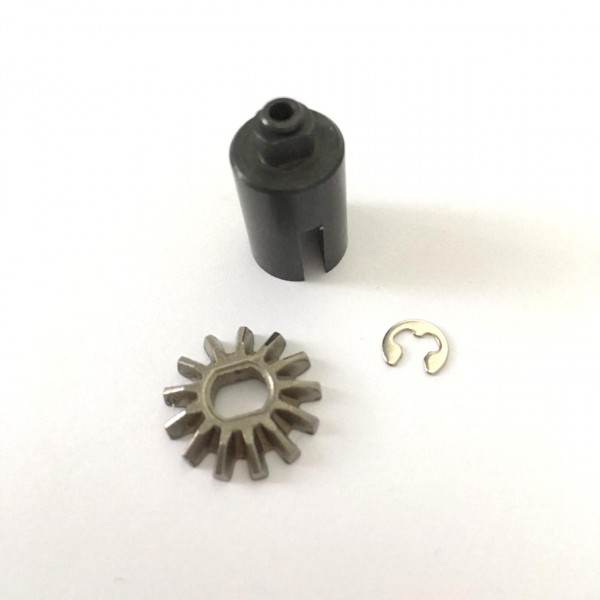 Differential Repair Kit für Reely 1:10