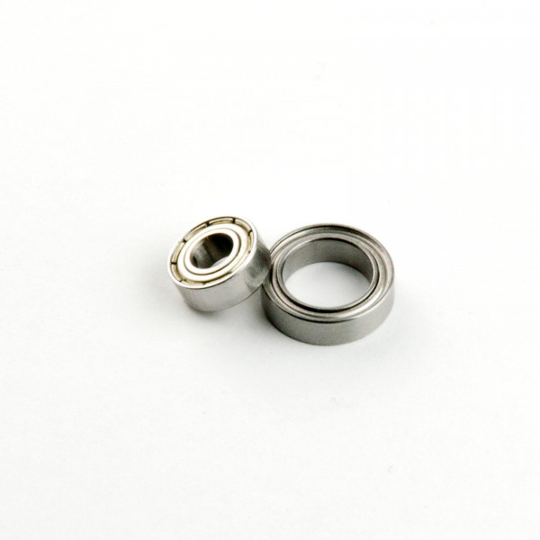 Standard axle ball bearing set Reely 1:10