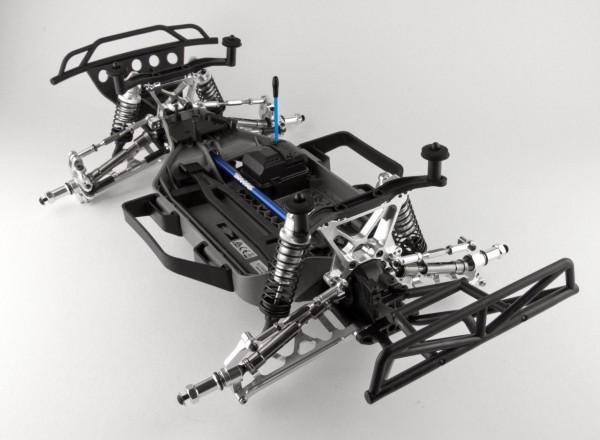 Traxxas Slash 4WD LCG Chassis